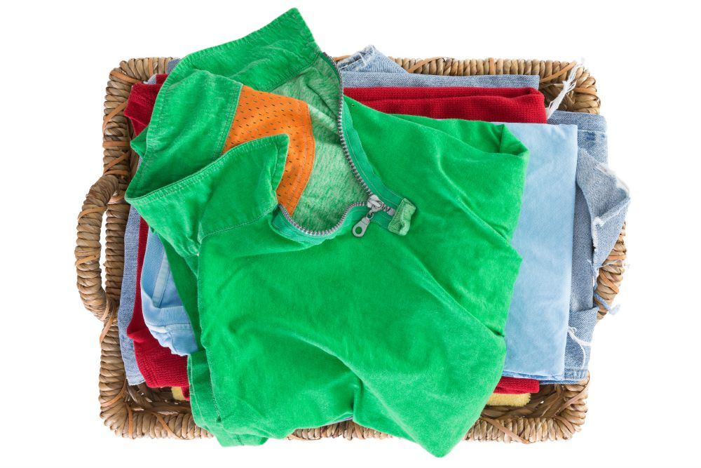 Tide Pods Keep Your Clothes Clean #TideThat #SmallButPowerful