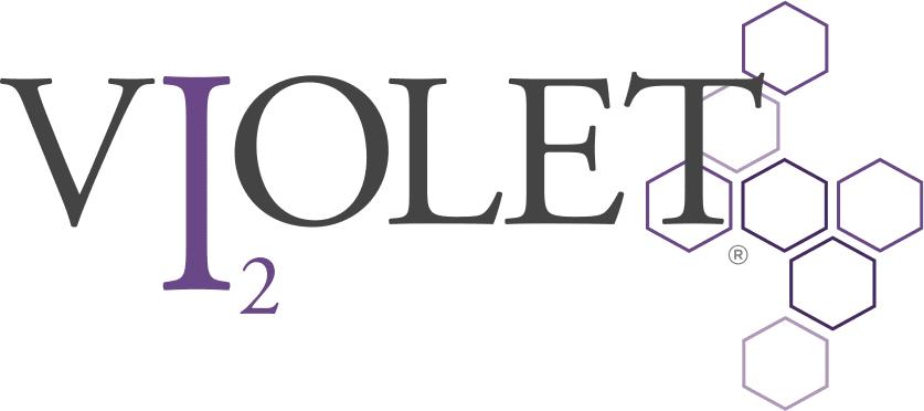 Get Violet for Breast Health #VioletDaily