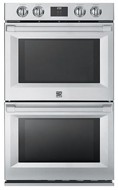 Top 10 Family Friendly Appliance Hacks Kenmore Pro Double Oven