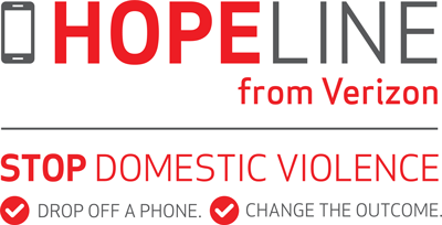 Help Stop Domestic Violence with HopeLine® from Verizon #HopeLine + LG Headset Giveaway