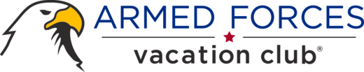 Armed Forces Vacation Club Logo