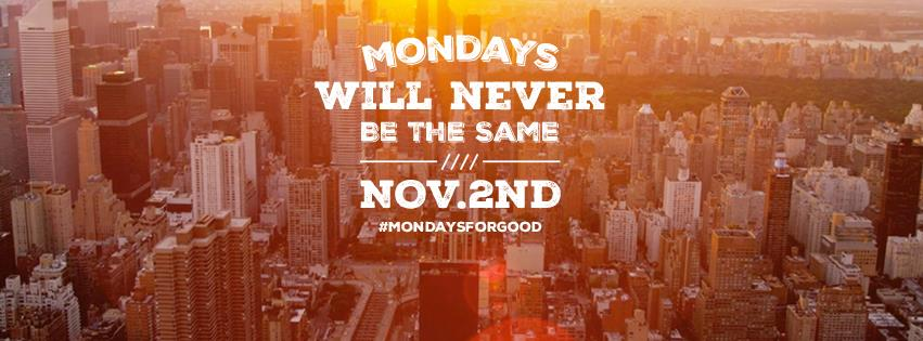 Make Mondays Good with @JimmyDean Shine it Forward + 20 Random Acts of Kindness #MondaysForGood