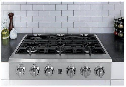 Meet the Kenmore PRO Appliances | Divine Lifestyle