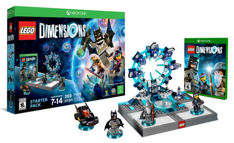 Lego Dimensions_StarterPack_Americas_XBOXONE