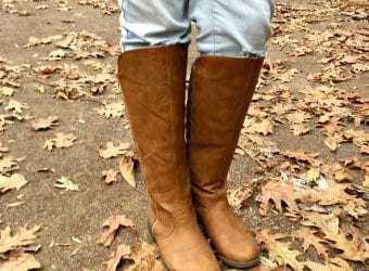 Payless Holiday Boots 4