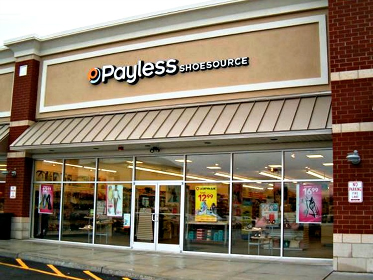 Payless Store