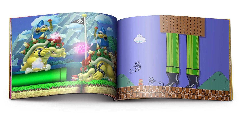 Super Mario Maker Game 5