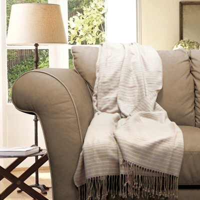 Wayfair Fort City Lori-Bamboo-Throw-C19