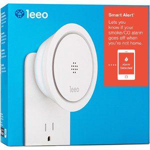 LEEO: Smart Alert for Peace of Mind #LeeoSmartAlert