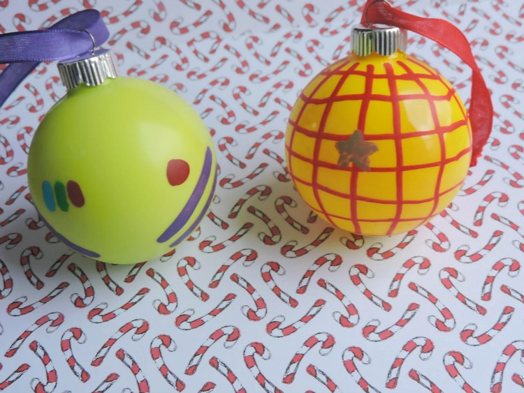 Disney Pixar Toy Story Inspired Christmas Ornaments