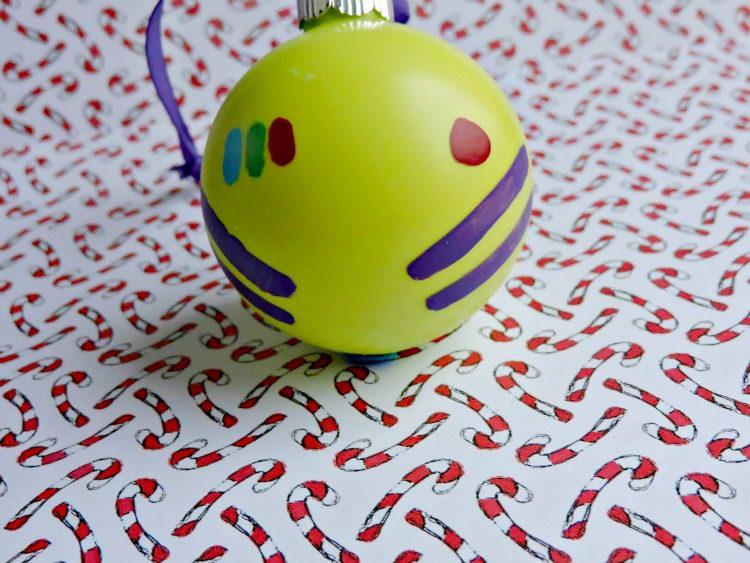 Disney Pixar Toy Story Inspired Christmas Ornaments