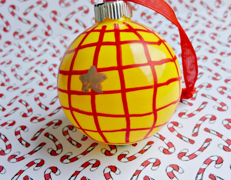 Disney Pixar Toy Story Inspired Ornaments Christmas ornaments