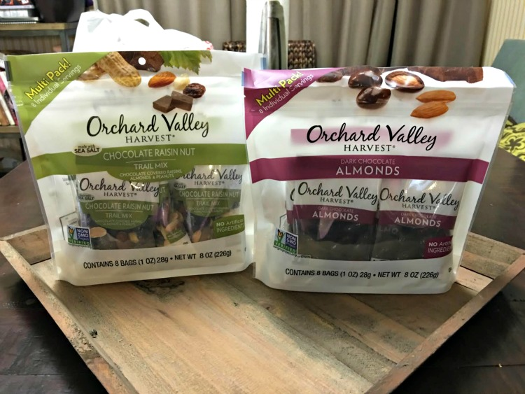 Orchard Valley Harvest 3