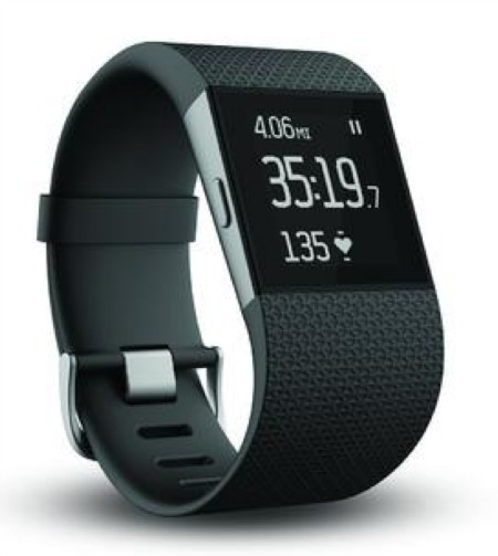 Keep those New Year's Resolutions with Sears #2016resolutions Sears FitBit Surge