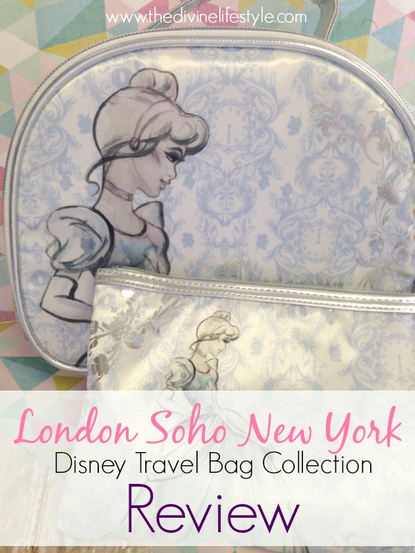 London Soho New York Disney Collection Review