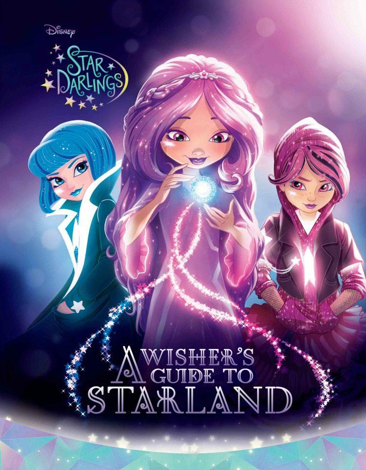 Star Darlings AWishersGuidetoStarland