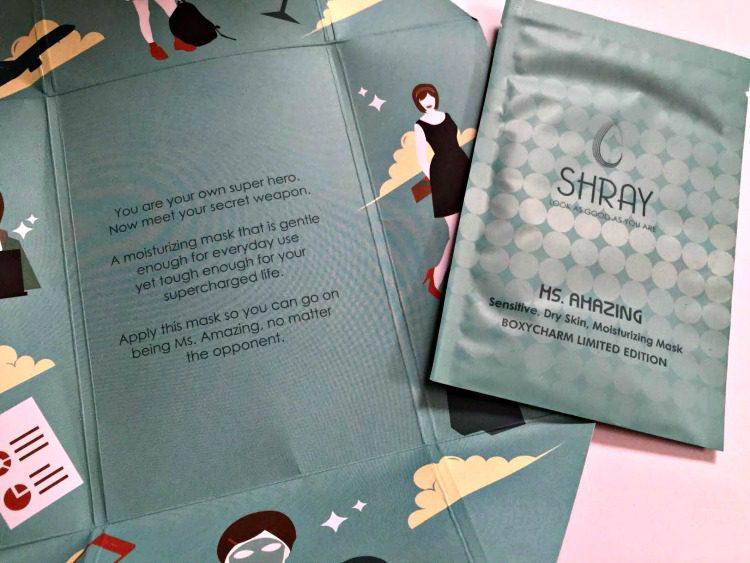 Boxycharm Beauty Subscription Box February 2016 Reveal