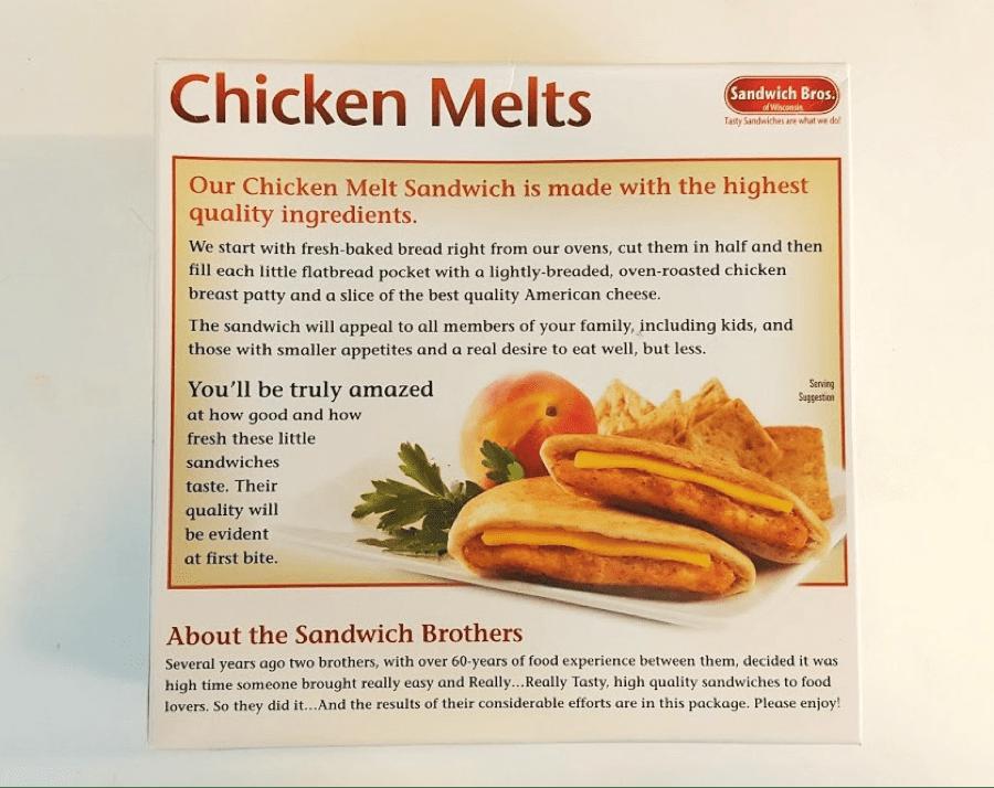 Sandwich Bros. of Wisconsin