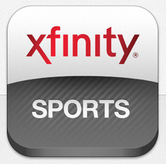 More Sports on More Screens with XFINITY Sports