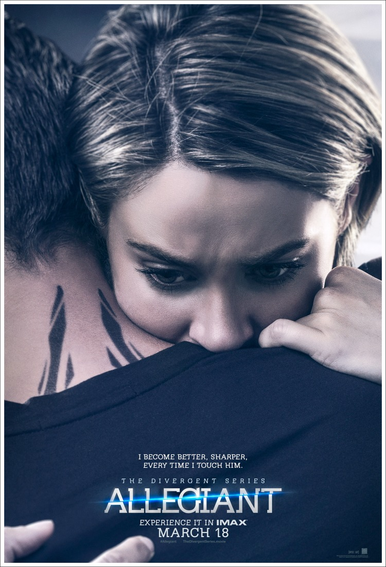 Allegiant-TrisFour-Poster