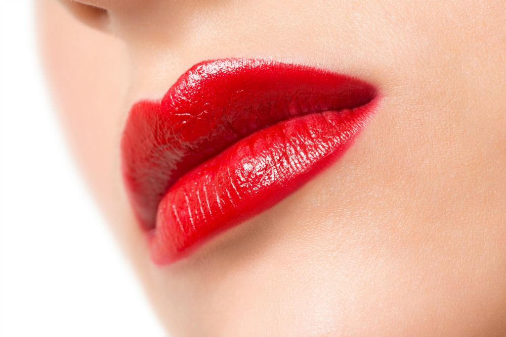 Picking the Perfect Red Lipstick 2