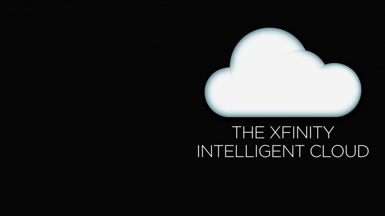 XFINITY intelligent-cloud