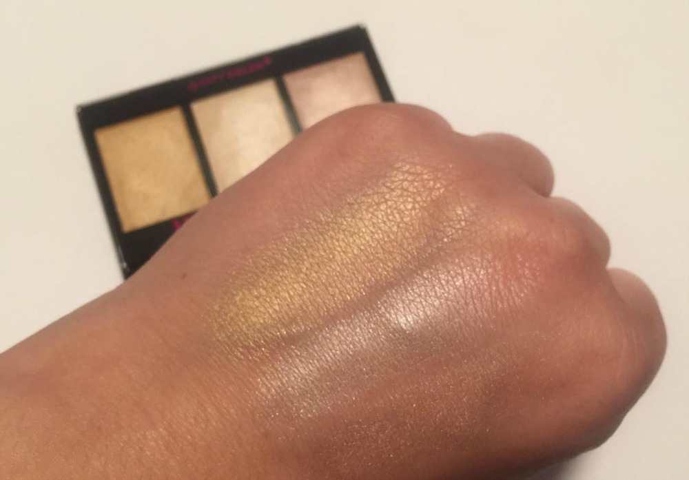 Ipsy Glam Bag Reveal April 2016 City Color Cosmetics