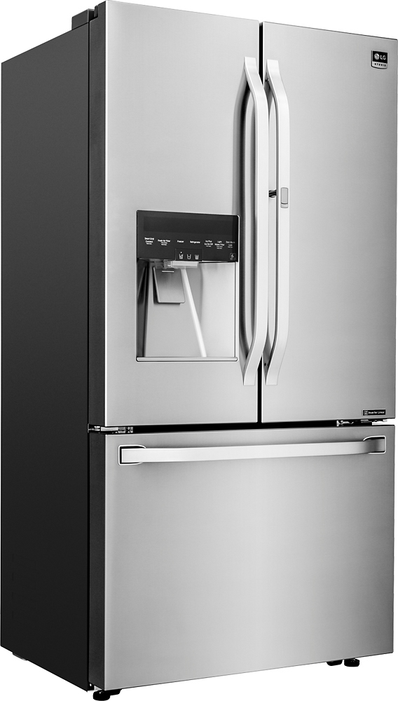 Energy Certified Refrigerators: Meet the LG Studio Line available at Best Buy
