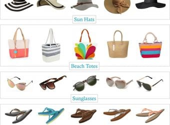 20 Summer Accessories Under $25