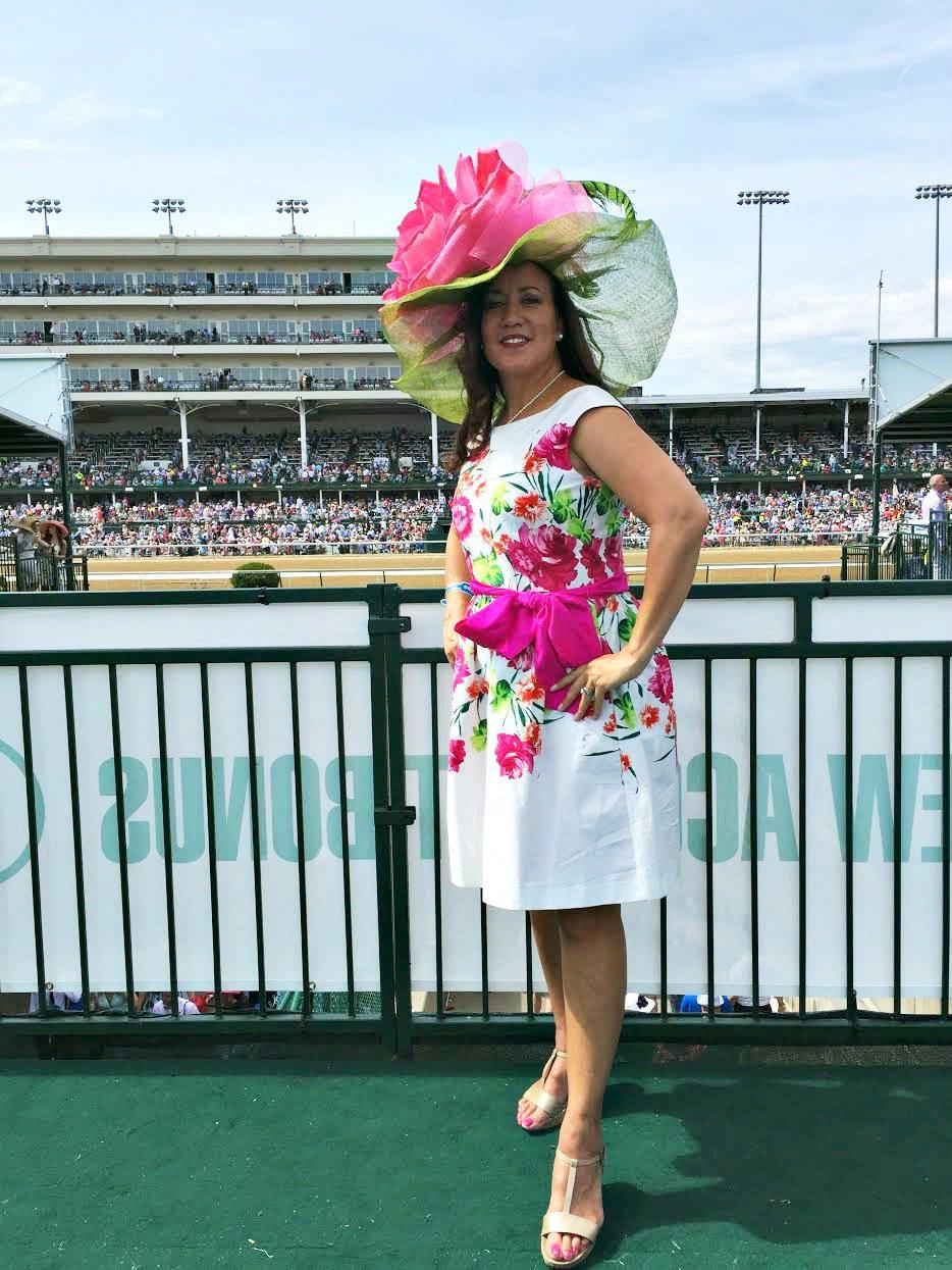 Dee's Hats Louisville's Derby Hat Headquarters