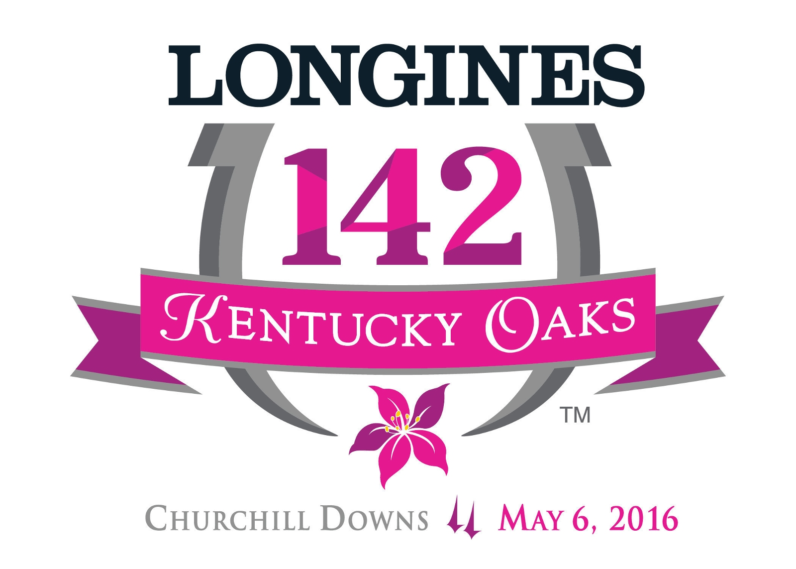 Pink Out! at Kentucky Oaks - Oaks Lily Drink Recipe @14HandsWine #14HandsDerby