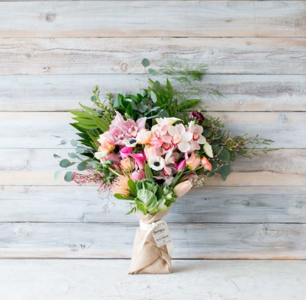 """Farmgirl Flowers Logitech """"Make Mom Smile"""" for Mother's Day Giveaway"""