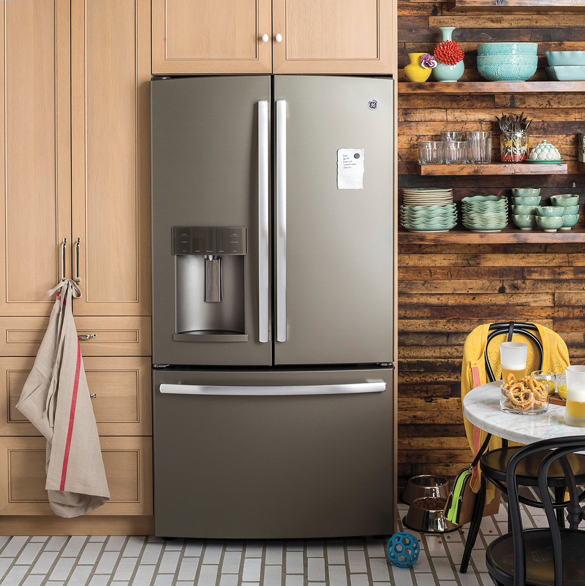 Get to Know GE Appliances at Best Buy @BestBuy @GEAppliances #geslate