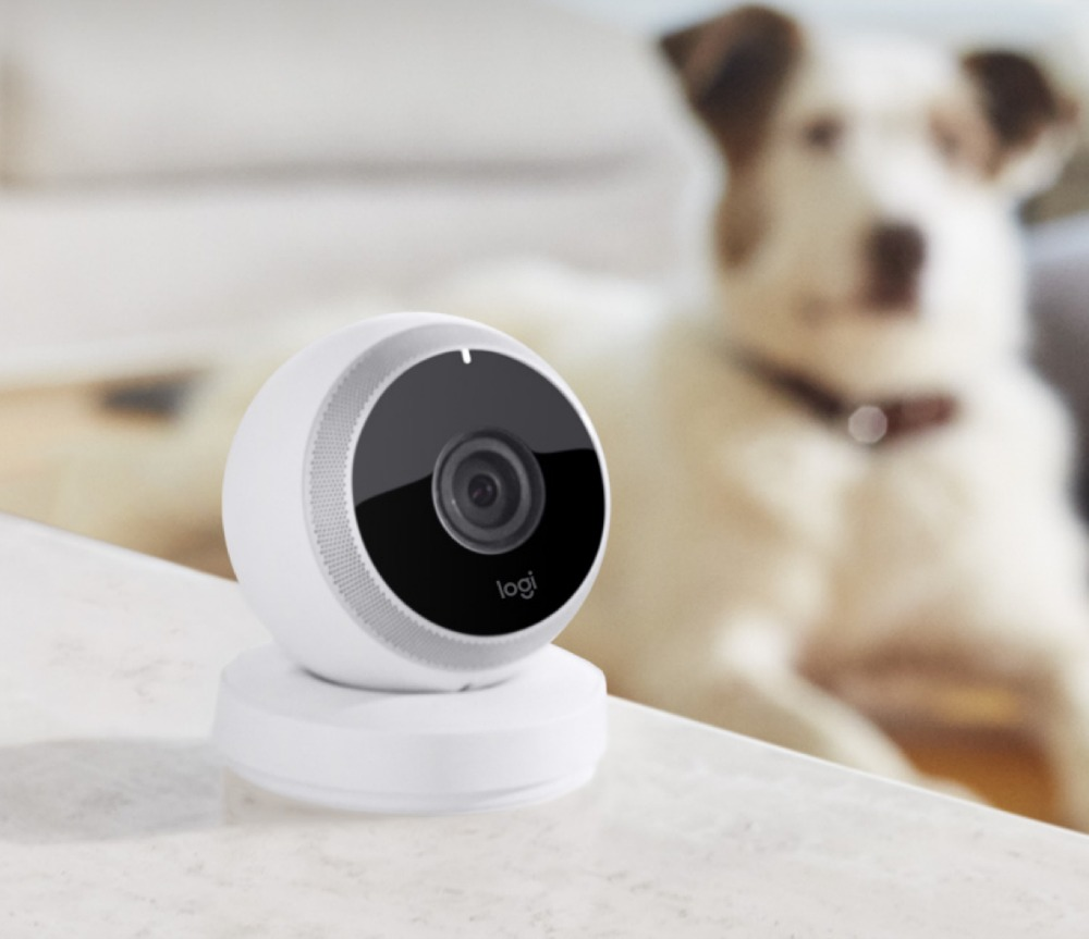 "Logitech Camera Logitech ""Make Mom Smile"" for Mother's Day Giveaway"
