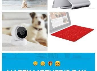 Logitech Mother's Day Giveaway