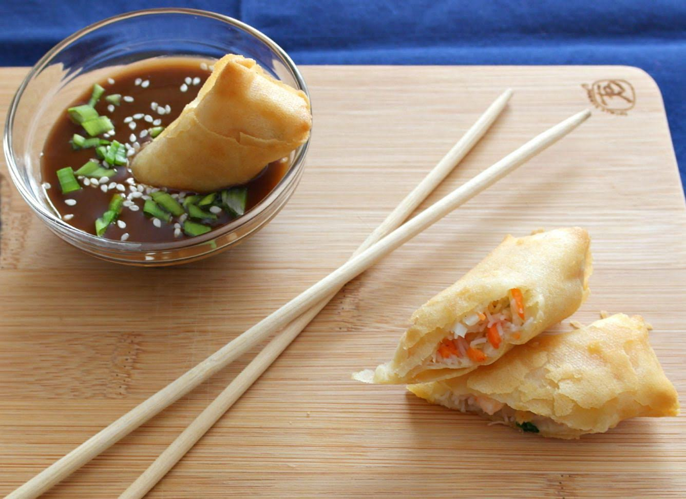Best Buy at 2016 Mom 2.0 Summit + Vegetable Spring Rolls Recipe ...