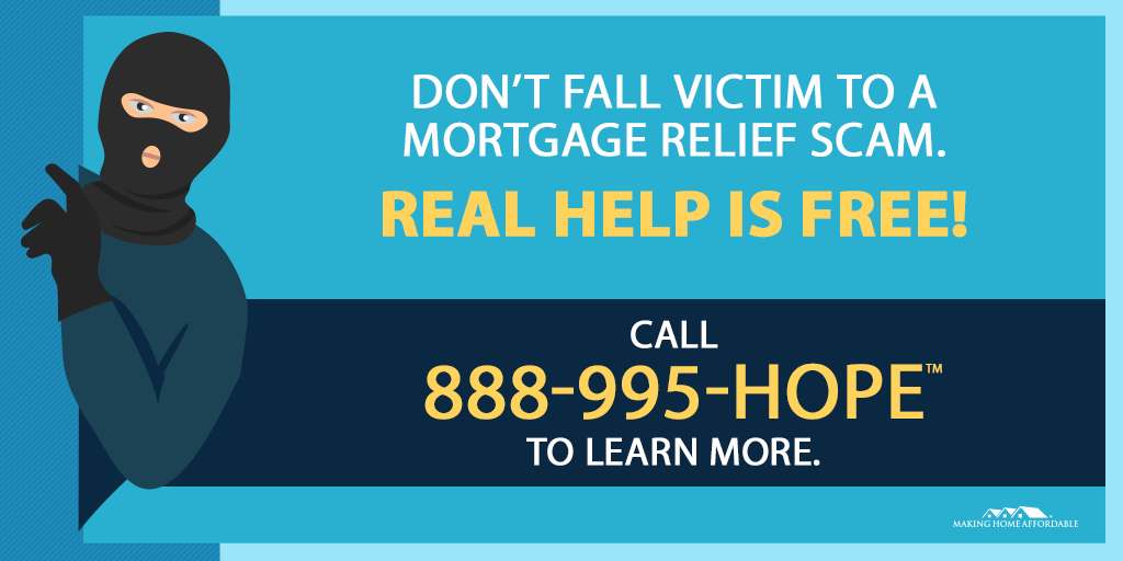 Making Homes Affordable Foreclosure Prevention Assistance