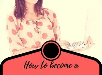 How to Become a Review Blogger