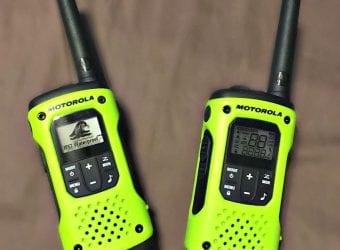 Motorola Talkabout 8