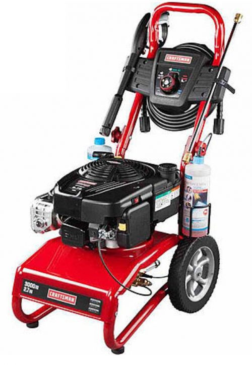 Father's Day Gift Giving Made Easy Sears Destination Dad Craftsman Pressure Washer