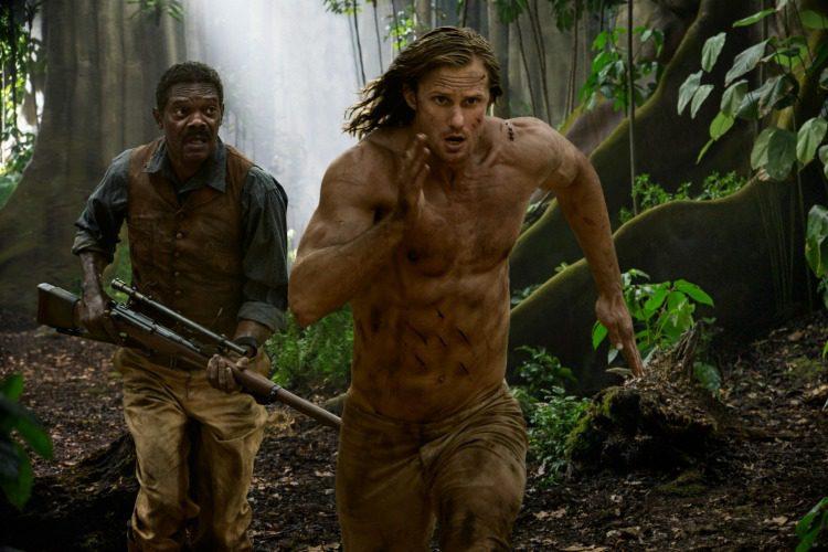 Tarzan Movie Pic 3