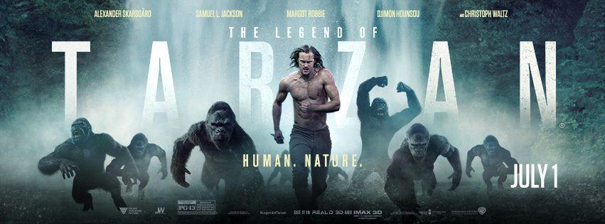 Tarzan Movie Pic 5