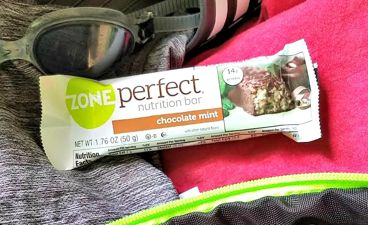 Celebrating Little Victories with ZonePerfect Nutrition Bars