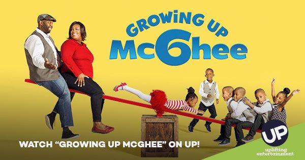 Growing Up McGhee - Join My Live Tweet 6/15 9pm EST