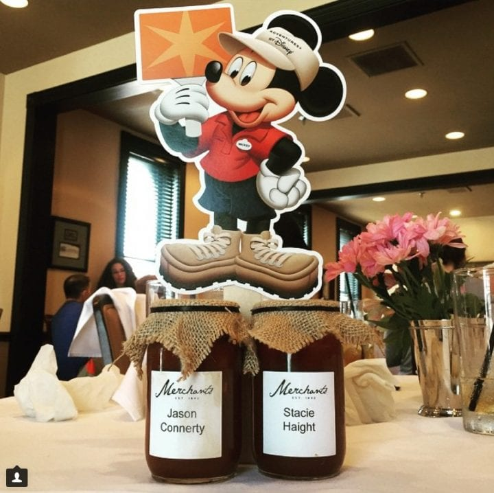 Adventures by Disney Long Nashville Weekend in Pictures Merchants Restaurant
