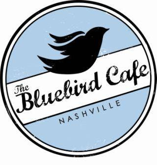 The Bluebird Cafe in Nashville Tennessee Logo
