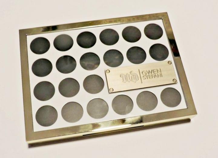 Urban Decay Gwen Stefani Limited Edition Eyeshadow Palette