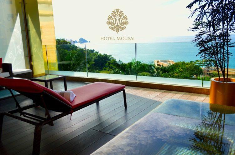 Hotel Mousai Ultimate All-Inclusive Luxury in Puerto Vallarta Mexico