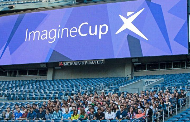 Microsoft Imagine Cup 4