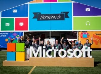 Microsoft One Week